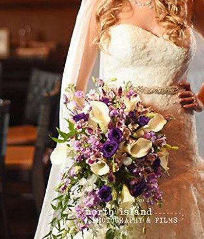 Tmx 1477239622918 Bride Bouq Done Oakdale, New York wedding florist