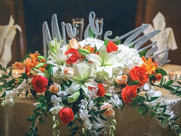 Tmx 1477240630439 Deus Oakdale, New York wedding florist