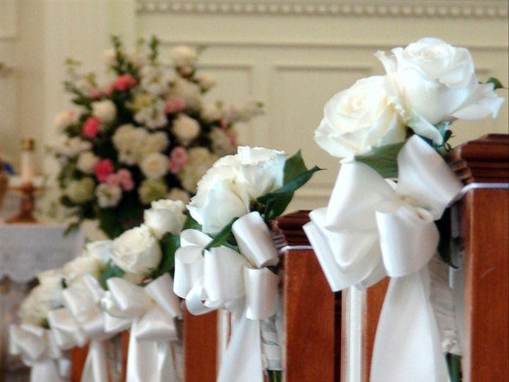 Tmx 1477240902538 Pew Oakdale, New York wedding florist