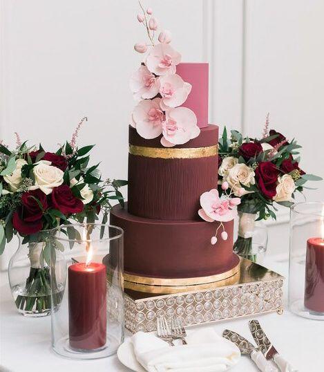 Tmx Burg Cake 51 169880 159740403979357 Oakdale, New York wedding florist