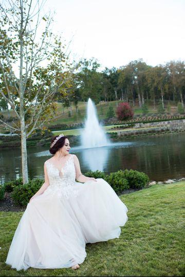 eddy k wedding dress 4