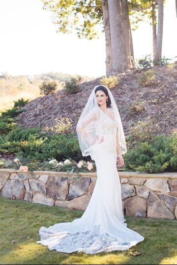 essense of australia wedding dress 4