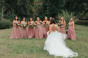Wedding Angels Bridal Boutique