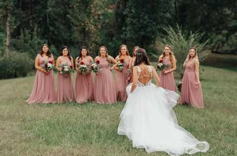 Wedding Angels Bridal Boutique