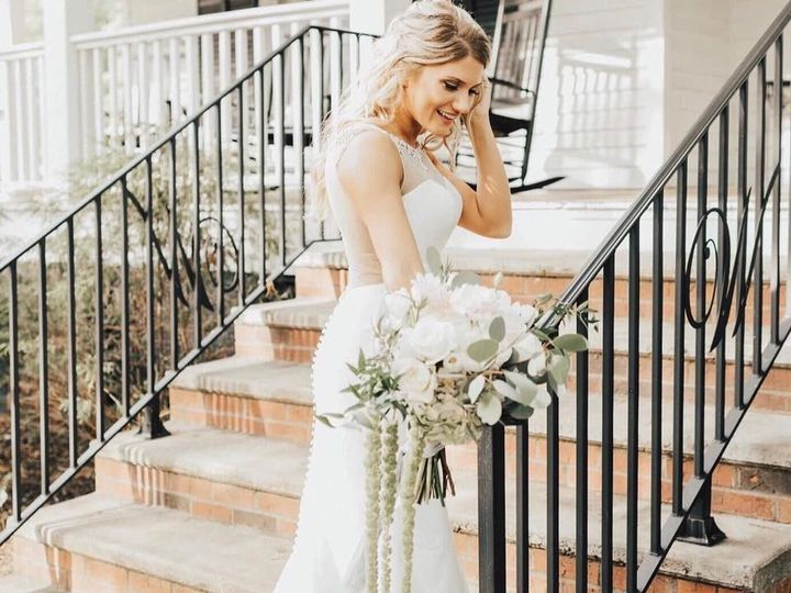 Tmx 1499603953429 Nouvelle Amsale Sarah Bradley Photography Roswell, Georgia wedding dress