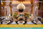 A Vision from Shaye Event Planning Boutique image