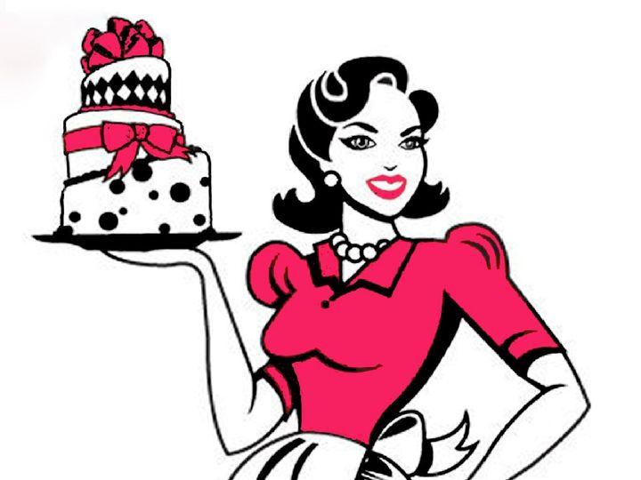 Tmx 1362522682559 LadyMainStBakery Salinas, CA wedding cake