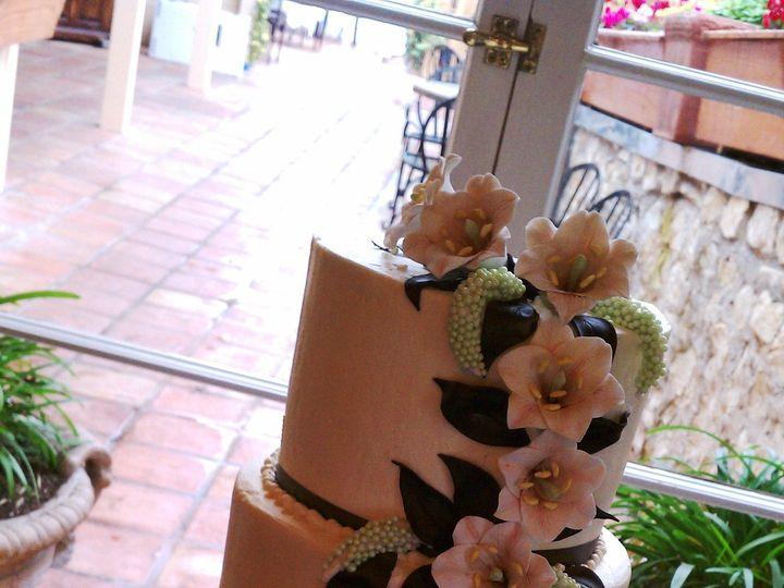 Tmx 1465845721634 Imag3787 Salinas, CA wedding cake