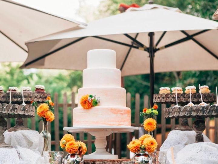 Tmx 1467935087630 2016 07 071642 Salinas, CA wedding cake