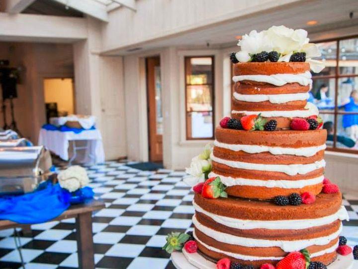 Tmx 1467935097950 2016 07 071643 Salinas, CA wedding cake