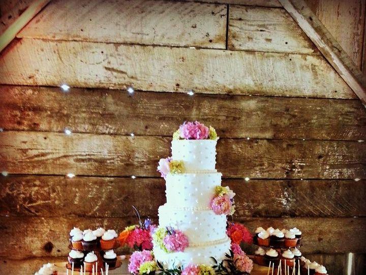Tmx 1467935154784 O 3 Salinas, CA wedding cake