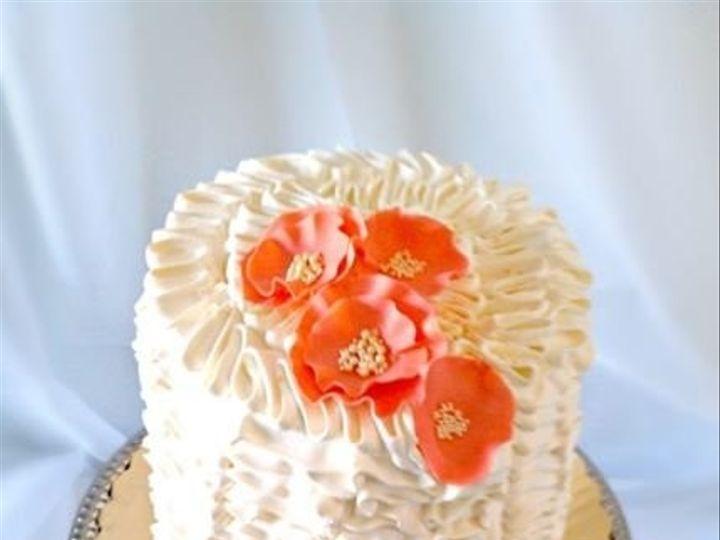 Tmx 1467935165182 O 4 Salinas, CA wedding cake
