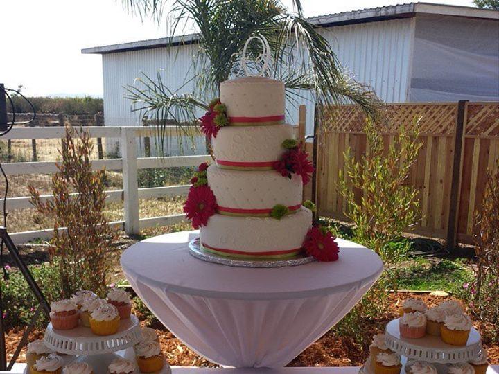 Tmx 1467996589669 114068738664276700903515425416028360850693n Salinas, CA wedding cake