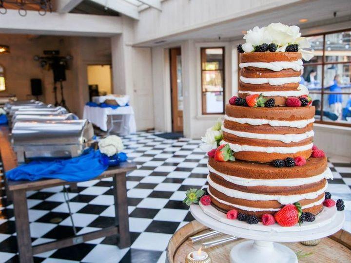 Tmx 1467996629050 112049857971878203592788050646334651093106n Salinas, CA wedding cake