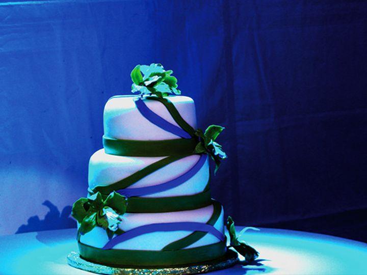 Tmx 1440180450355 Cake 2 Richmond wedding eventproduction