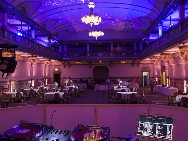Tmx 1456178581939 Nash24 Richmond wedding eventproduction