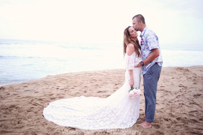 sandy beach rincon puertorico destination weddings
