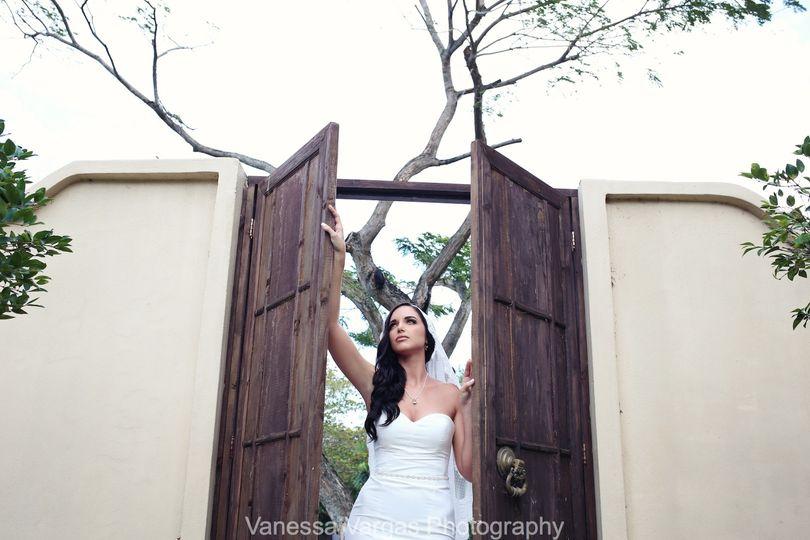 gorgeous bride villa montana isabela 8