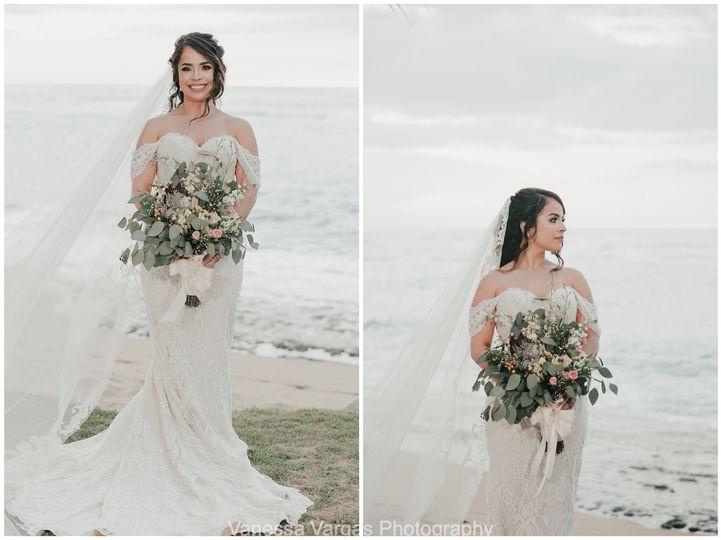 Bride Villa Montana
