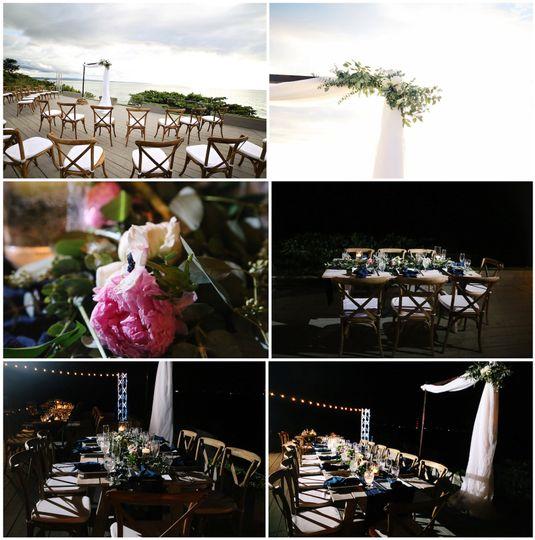 Casa Herdz Destination Wedding