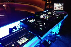 Spin DJ Events