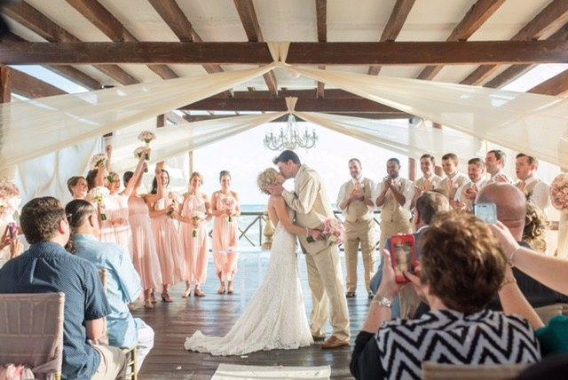 Tmx 1511220006463 Sheena  Reed Pier  Round Rock, TX wedding travel