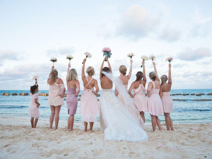 Tmx 1511220036213 Kacie Brides Maids Round Rock, TX wedding travel