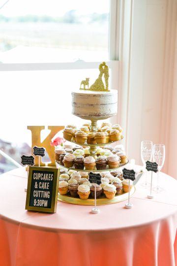 wildflour pastry wedding cake charleston sc weddingwire