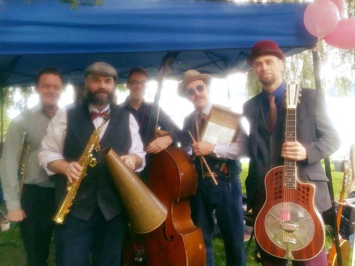 Tmx 1506932023800 Barrelhousecovenant Seattle, Washington wedding band