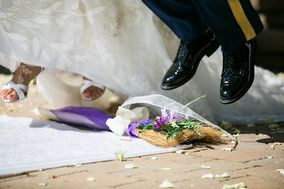 Visions of Love Weddings and Events