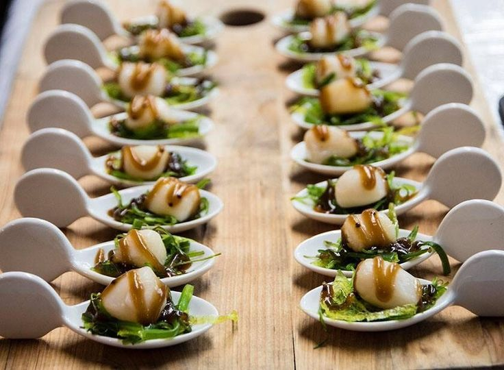 Wedding Catering / Bites