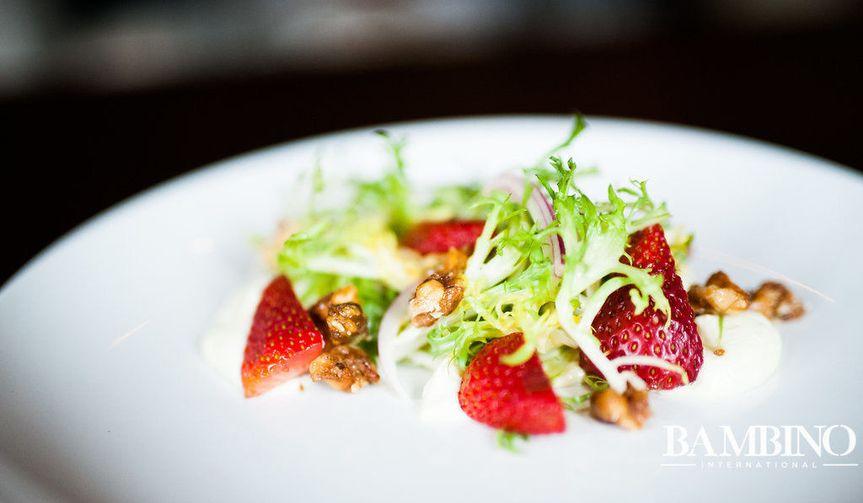 Wedding Catering / Salads