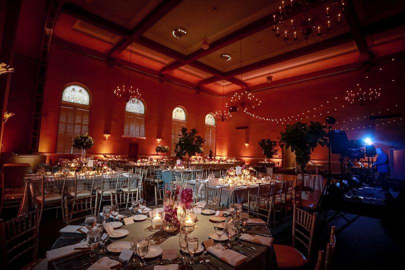Grand Ballroom/ Wedding