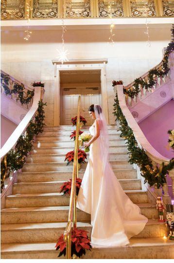 Wedding Venue / Winter