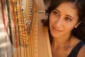 Liska Yamada, Harpist