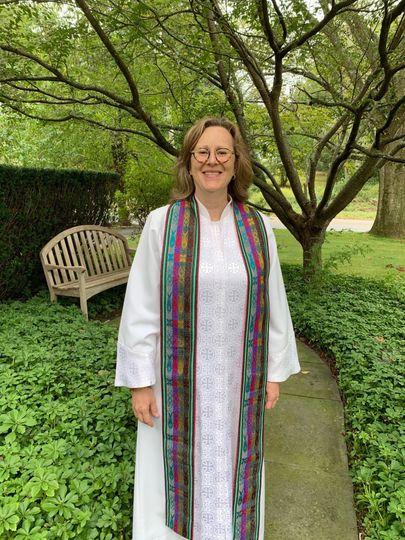 Rev. Vicky L. Eastland