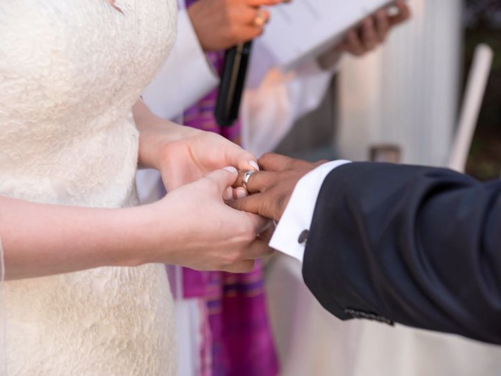 Tmx Exchange Of Rings 51 514980 158973516396377 Sea Cliff, NY wedding officiant