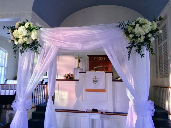 Tmx Huppah 51 514980 158973513047574 Sea Cliff, NY wedding officiant