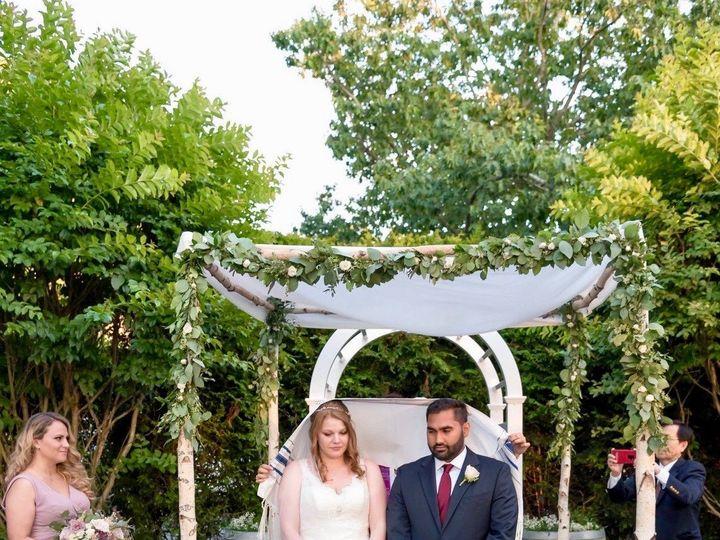 Tmx Prayer Shaw 51 514980 158973511838473 Sea Cliff, NY wedding officiant