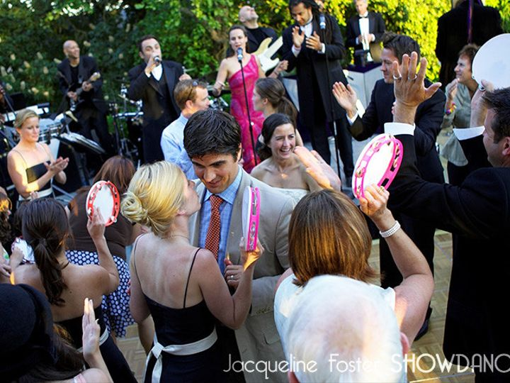 Tmx 1456956514886 Partypeeps Carlsbad wedding band
