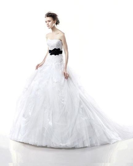 Celebration dress attire lynchburg va weddingwire for Wedding dresses in hampton roads