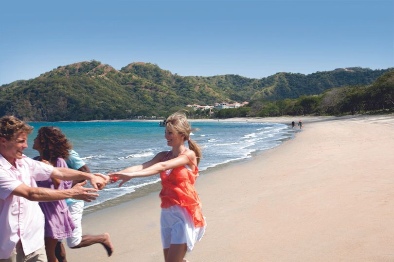 The beach in Guanacaste-Relax and Enjoy!!