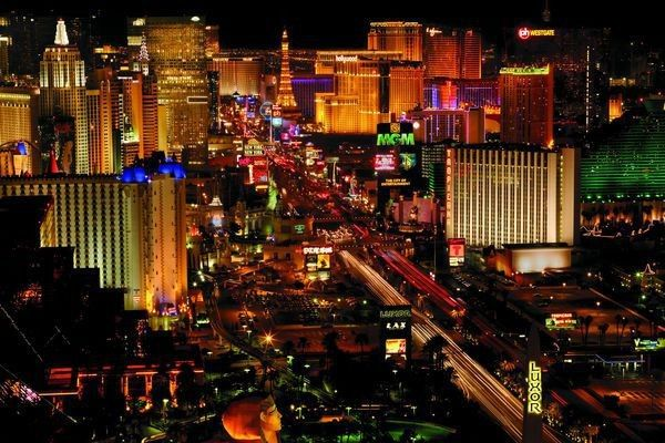 Viva Las Vegas-For the couple that likes the live it up! We send countless couples to Vegas for fun...