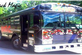 Half Price Party Bus