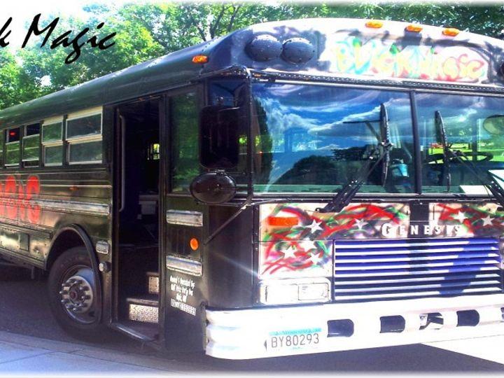 Tmx 1396558499355 Blackmagic Jpg 1024x48 Burnsville wedding transportation