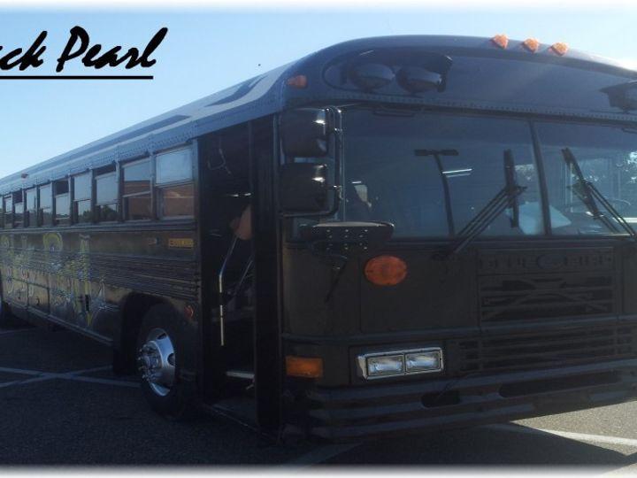 Tmx 1396558503061 Black Pearl Jpg 1024x50 Burnsville, MN wedding transportation