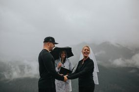 Inspired Officiant