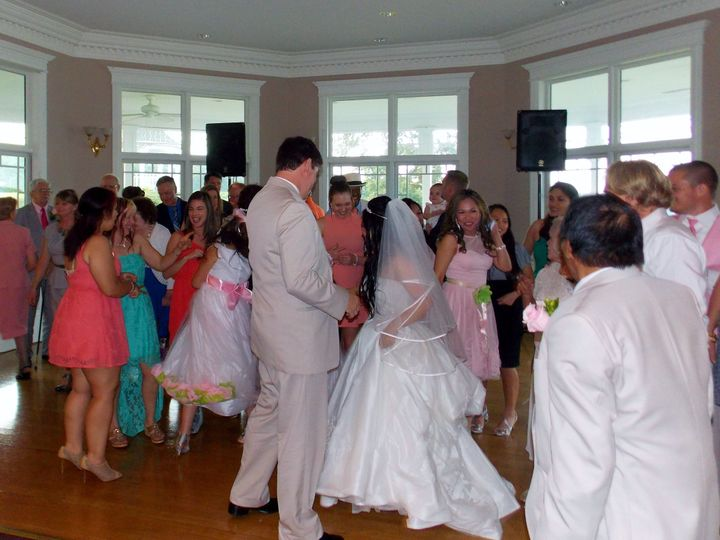 Tmx 1404169581215 Smokey Mountain Sounds Wedding Dj Gatlinburg Weddi Sevierville, Tennessee wedding dj