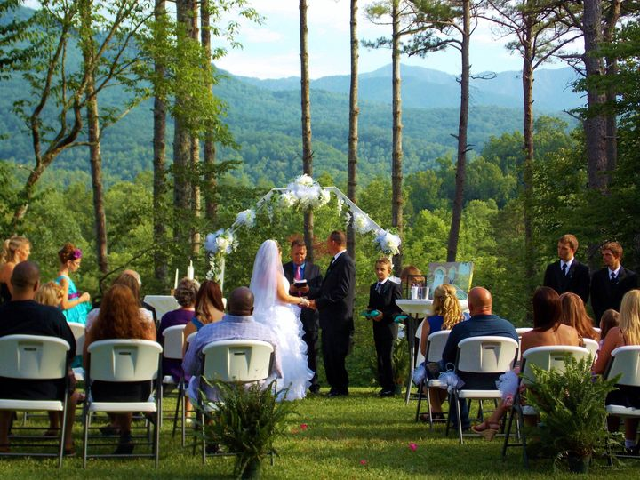 Tmx 1404169936277 Smokey Mountain Sounds Wedding Dj Gatlinburg Weddi Sevierville, Tennessee wedding dj