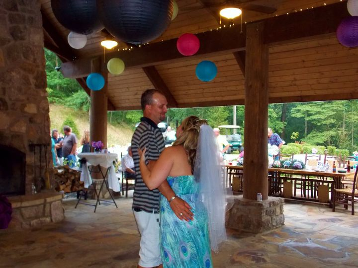 Tmx 1404169969662 Smokey Mountain Sounds Wedding Dj Gatlinburg Weddi Sevierville, Tennessee wedding dj